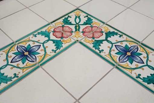 vendita resine per pavimenti torino